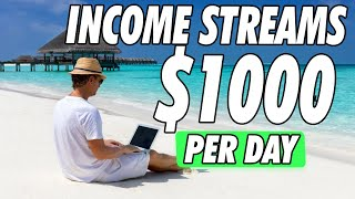 Top 5 Passive income Ideas with $0