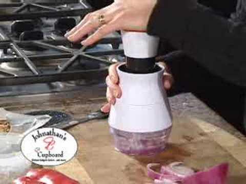 Kitchen Gadget - Zyliss Easy Chop