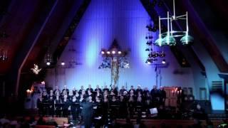 Chorus Borealis - Lys imot mørketida