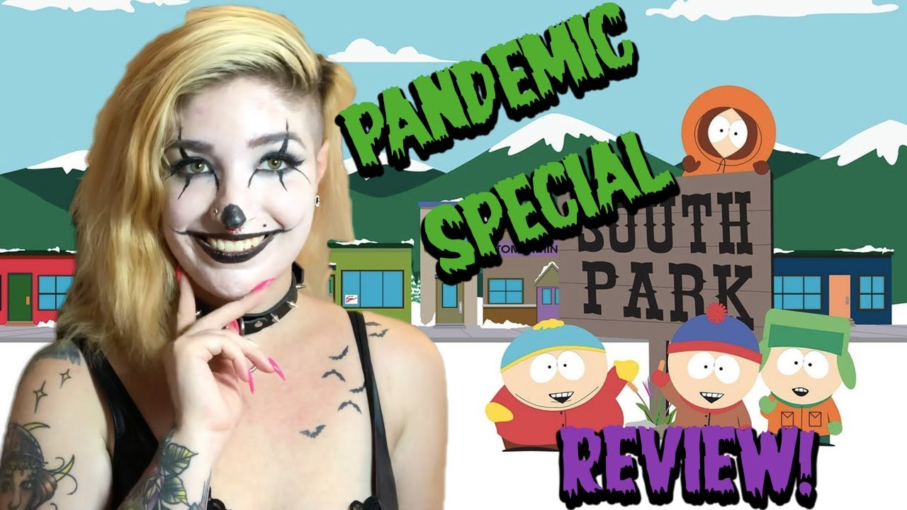 South Park: Pandemic Special REVIEW!