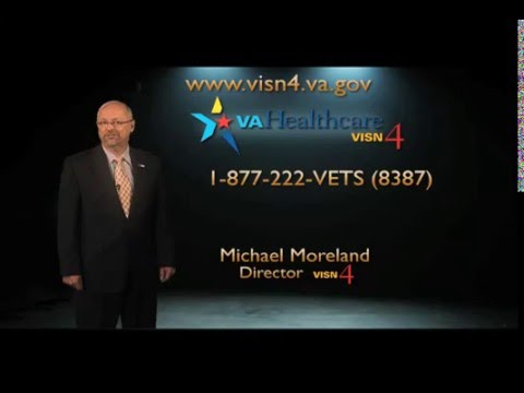 "Veterans Affairs PSA ""Quality Of Care #1"""