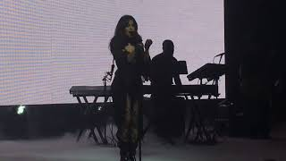 Never Be The Same (Tour Opening) - Camila Cabello Video
