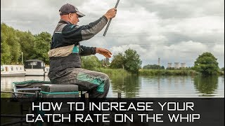 How To Increase Your Catch Rate On The Whip