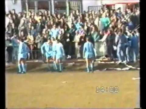 SpVgg 05 Bad Homburg - Kickers Offenbach 2:0 (03.12.1989 - Oberliga Hessen)