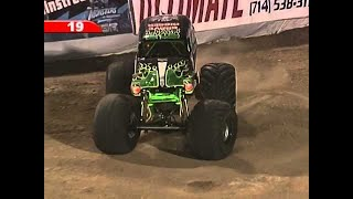 Grave Digger Freestyle - Monster Jam World Finals IX