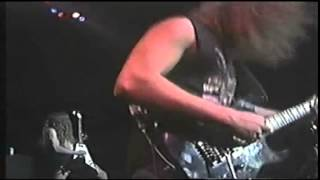Nuclear Assault   New Song LIVE @ Hammersmith Odeon 4 10 89HD