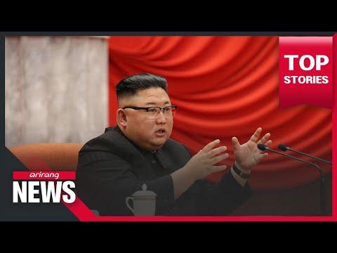 Major leadership reshuffle in N. Korea; Kim Jong-un becomes