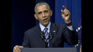 Democrats Are Willing To Blow Up Obama's lran Deal