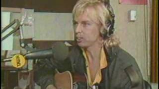 Tommy Shaw, RARE footage from first solo tour after Styx