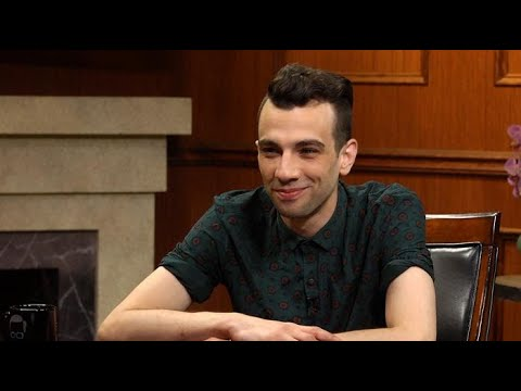 Jay Baruchel on his relationship with Jonah Hill  Larry King Now  Ora.TV