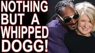 "Told Ya! Snoop ""Apologizes"" To Gayle King. You Can't Rely On Black Celebs"