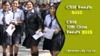 www cbseresults nic in cbse 10th result 2015 school wise declared