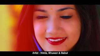 Latest Garhwali 2018 || O MOHANI || Amin Eirg || Krishna Music
