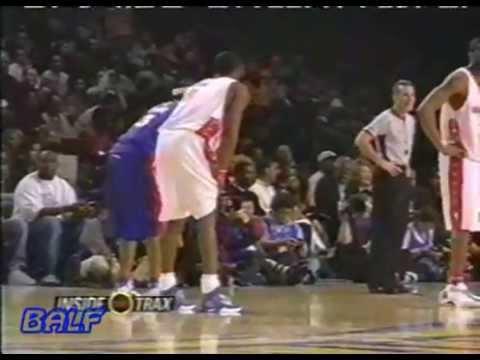 2005 NBA All Star Game Inside Trax