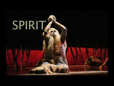 Bangarra Dance Theatre: Spirit