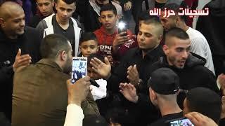 دحية يا بنت يا شوكولاتة 2019 مع الفنان ايمن السبعاوي حفلة سالم بدارنة