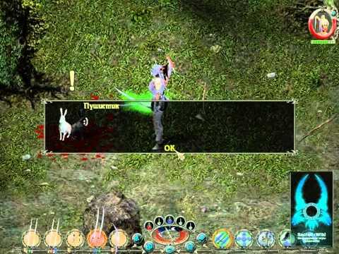 Sacred Underworld. Enables the Attacking of Animals bonus  