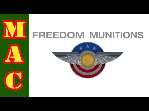 Freedom Munitions ammo - does it work well?