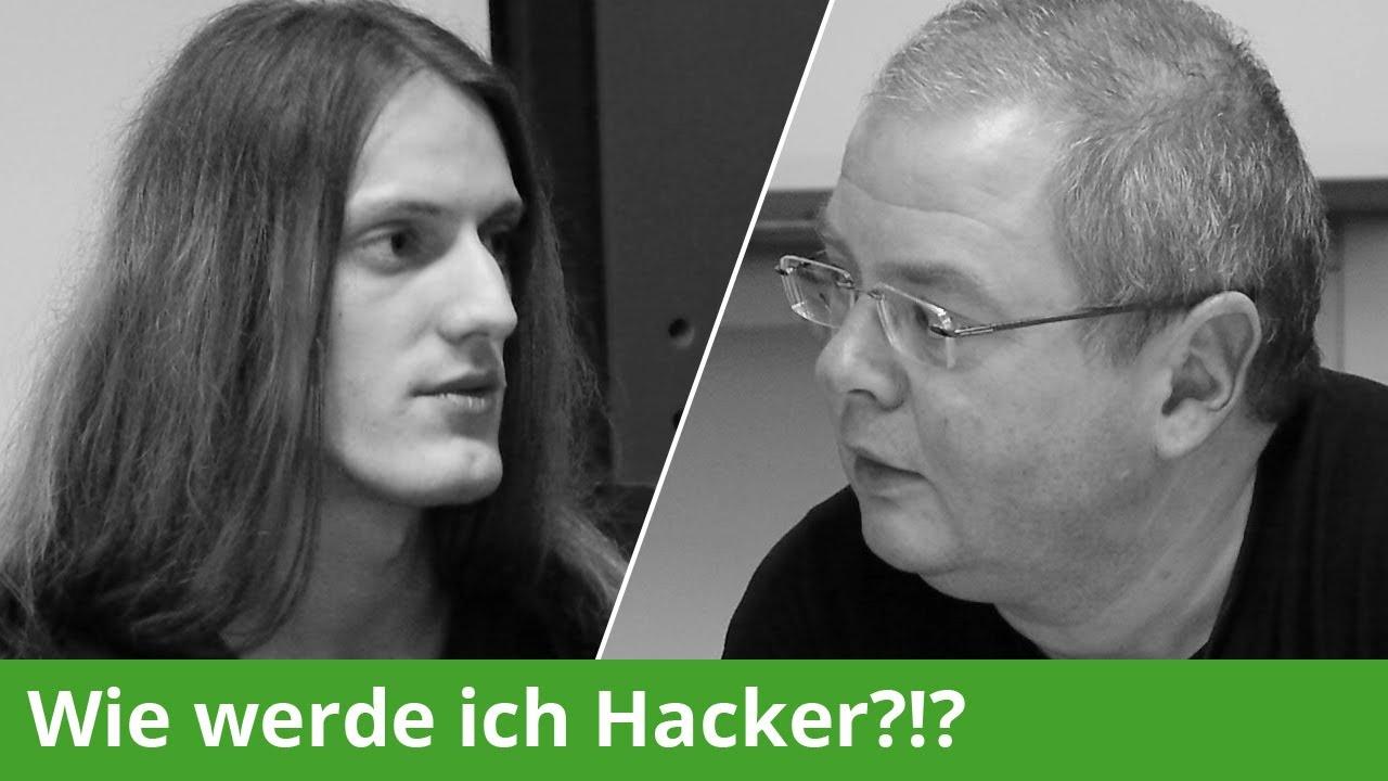 Wie Wird Man Hacker 49
