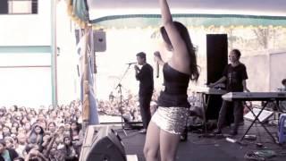 kampret Dangdut Koplo Hot Anna Veliza Lagu Kereta Malam jadul - Sasha J Lopez