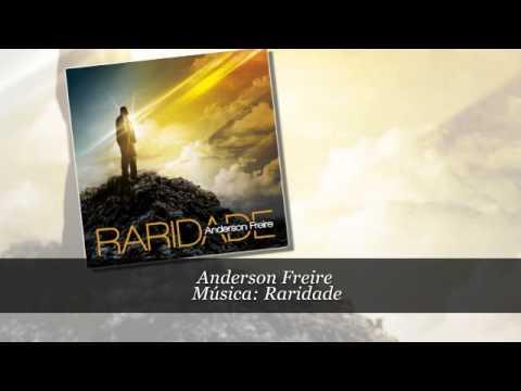 Anderson Freire - Raridade /2013