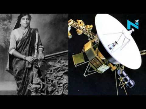Hindustani music resonates in space since 40 years on Voyager-2