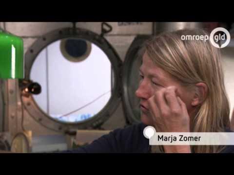 Het mysterie van de IJssel  9 december 2014