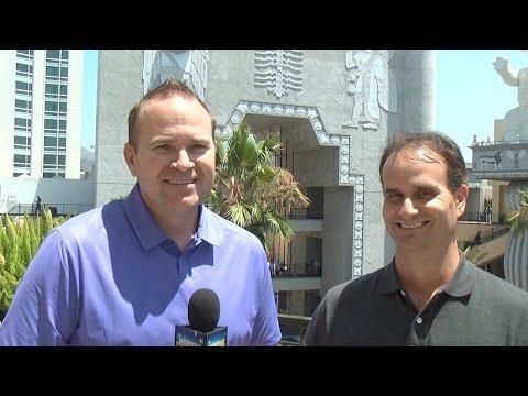 Hollywood Headlines: Sun Devils Take Center Stage