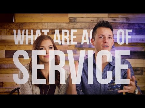 Acts of Service | How to love them well