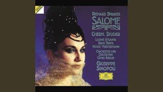 """R. Strauss: Salome, Op.54 / Scene 3 - """"Du bist verflucht"""""""