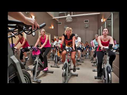 SPIN MIX 2 - SOUL CYCLE MIX - SPINNING MUSIC - WORKOUT - HIIT - FITNESS HOUSE PLAYLIST
