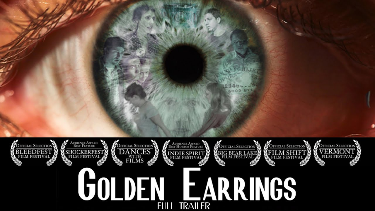 Golden Earrings - Full Trailer