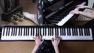 ありがとう ピアノ 高橋優 映画『パパはわるものチャンピオン』主題歌  (月刊ピアノ)