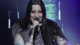 Nightwish 3/18/18: 15 - Nemo - The Egg, Albany,NY
