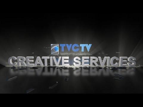 Creative Services Promo