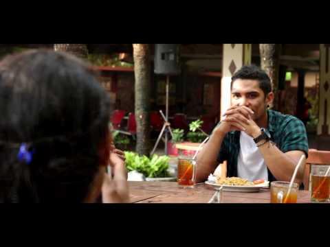 Hau Sei Hadomi O - NYX_15 (Timor Leste Song)