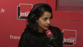 Syrie : Tante Fatiha a la solution - Le Billet de Sophia Aram