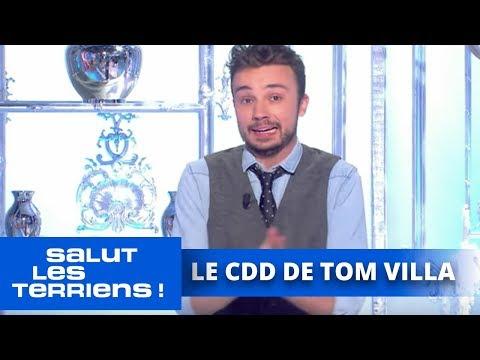 La CDD de Tom Villa - 11/11 - Salut les Terriens