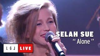 Скачать Selah Sue Alone Live Du Grand Journal