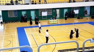 옥천 검도전국대회