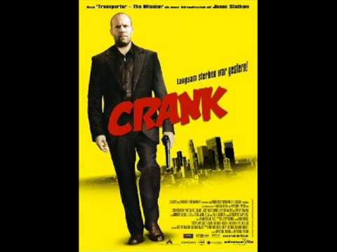 Crank - Klingelton