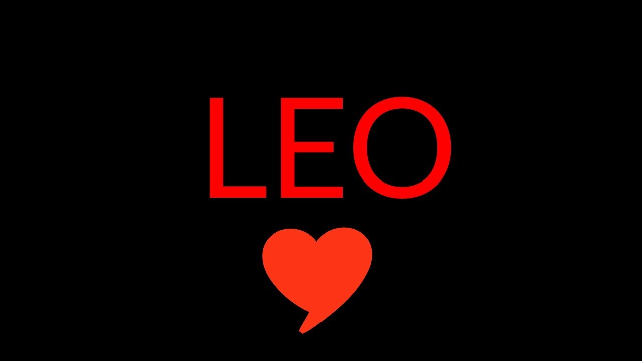 LEO ♌ YOU DON'T SEE THIS LOVE CONFESSION/OFFER IS COMING 💯❤️🌞 AUGUST 2020 MONTHLY