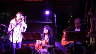 2016/10/14 Acoustic Live bar Billy4周年記念ライブ.