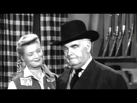 Annie Oakley Season 2 Episode 19 : Annie and the Higher Court