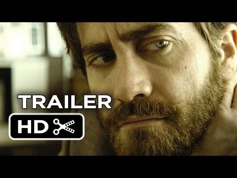 Enemy Official Trailer #1 (2014) - Jake Gyllenhaal Movie HD