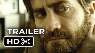 Gambar cover Enemy Official Trailer #1 (2014) - Jake Gyllenhaal Movie HD