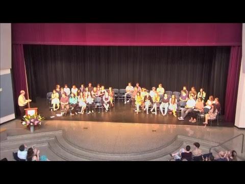 Whatcom Community College live stream