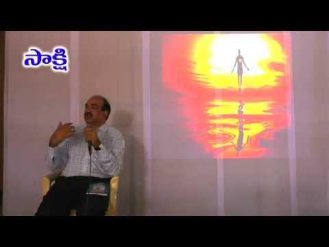 """""""సాక్షి"""" By Dr. P.R.K. Varma, MD,DM. Cardiologist. Varma Hospitals, Bhimavaram. (Telugu) #cardiology"""