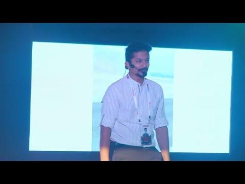 Preparation And Power Of Mind | Arun Hegden | TEDxMITE