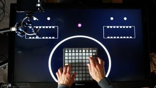 Launchpad Played on Sideways TV
